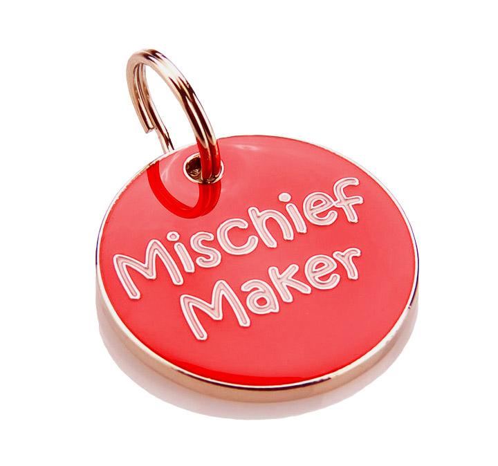 Small Mischief Maker