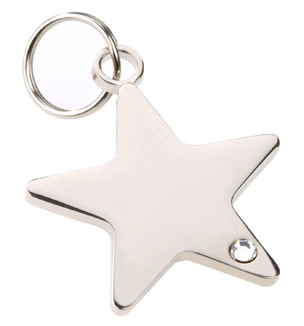 Rhinestone Star