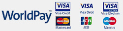 Worldpay Credit Card Processing